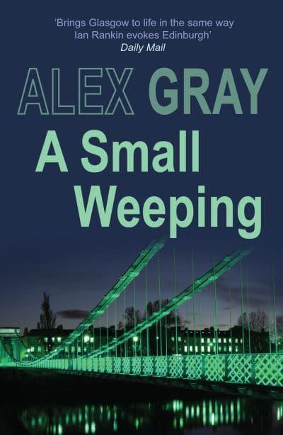 Alex Gray - Small Weeping