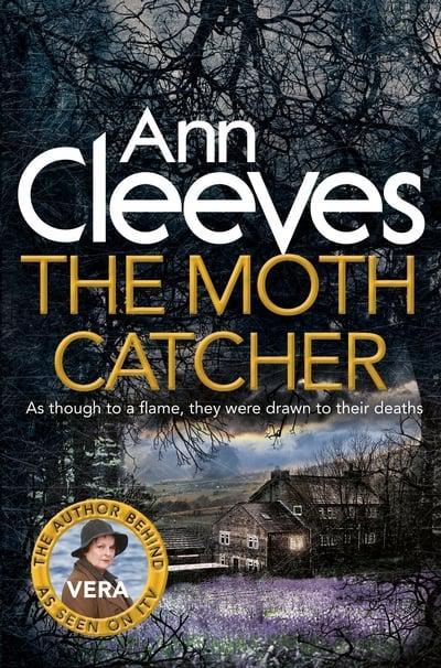Ann Cleeves - The Moth Catcher