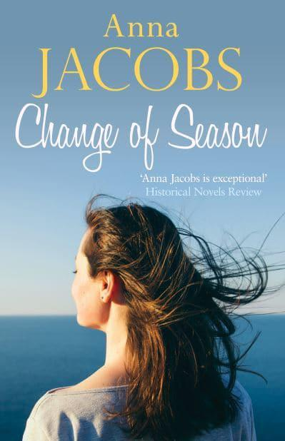 Anna Jacobs - Change Of Season