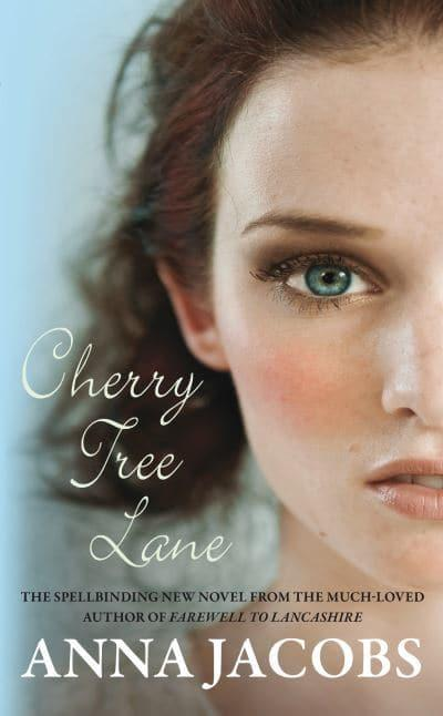 Anna Jacobs - Cherry Tree Lane