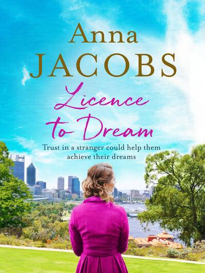 Anna Jacobs - Licence to Dream
