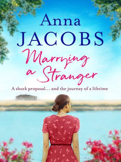 Anna Jacobs - Marrying a Stranger