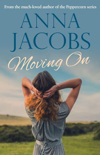 Anna Jacobs - Moving On