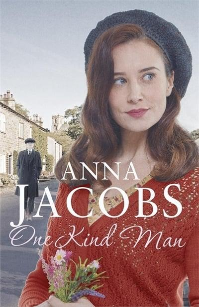Anna Jacobs - One Kind Man