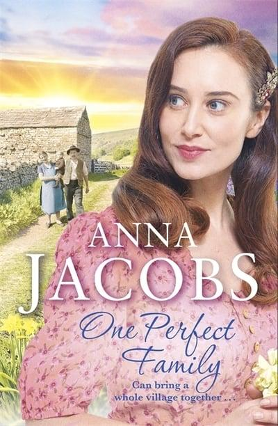 Anna Jacobs - One Perfect Family