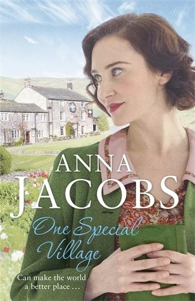Anna Jacobs - One Special Village
