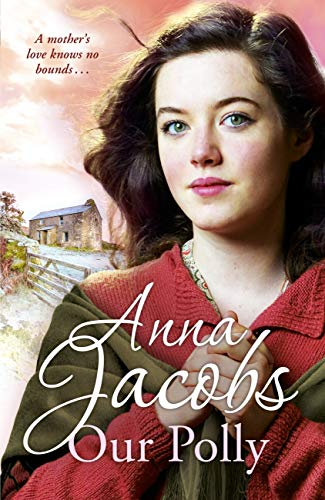 Anna Jacobs - Our Polly