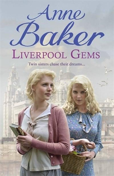Anne Baker - Liverpool Gems