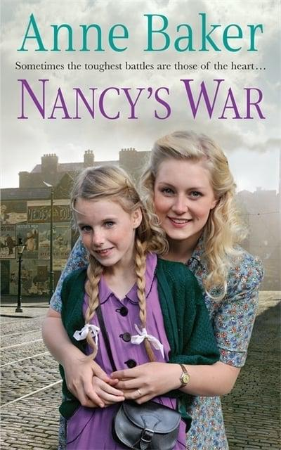 Anne Baker - Nancy's War