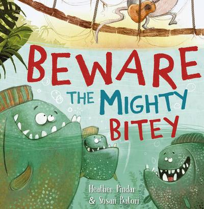 Beware of the Mighty Bitey