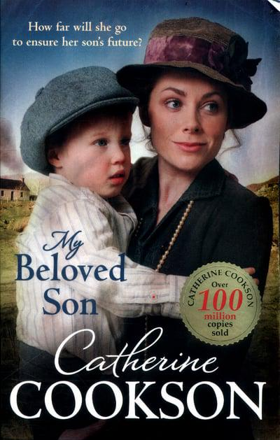 Catherine Cookson - My Beloved Son