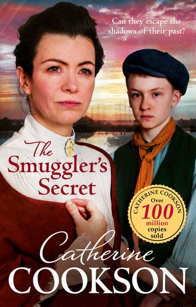 Catherine Cookson - The Smuggler's Secret