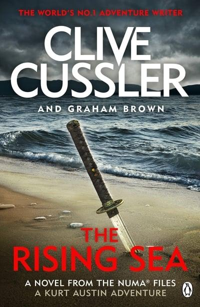 Clive Cussler - The Rising Sea