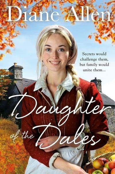 Diane Allen - Daughter of the Dales