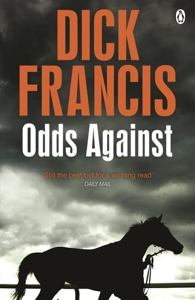 Dick Francis - Odds Against