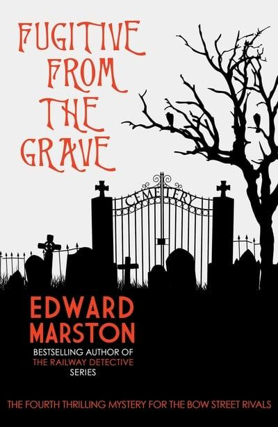 Edward Marston - Fugitive From The Grave