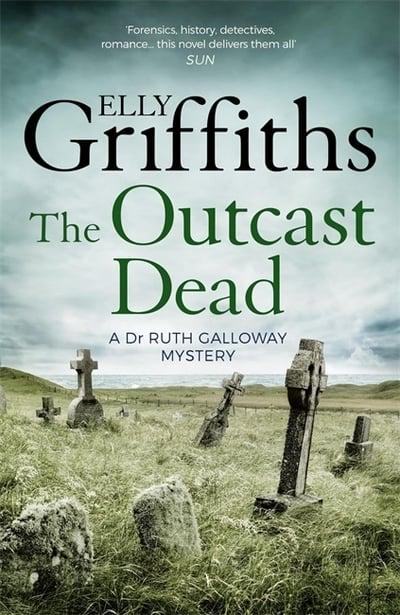 Elly Griffiths- The Outcast Dead